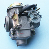 PERFORMANCE GY6 Carburetor 30mm GY6 150cc 250cc Moped scooter KF Carb carburetor