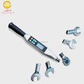 "1/2"" battery digital torque wrench ,digital torque spanner"