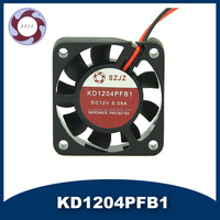 China factory 40x40x10mm forced cooling fan for motor