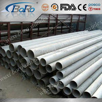 sus304 stainless steel welded and seamless tube/pipe