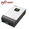 < MUST>PV1800 series off-grid solar power inverter dc 48v ac 220v 3000w 4000w 5000w