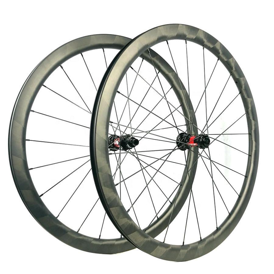 23mm width clincher bike rim,carbon rim 50mm deep 700C,16-36 holes,wholesale