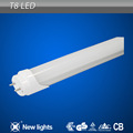 New lights18W High Brightness T8 LED Tube Light Dimmable