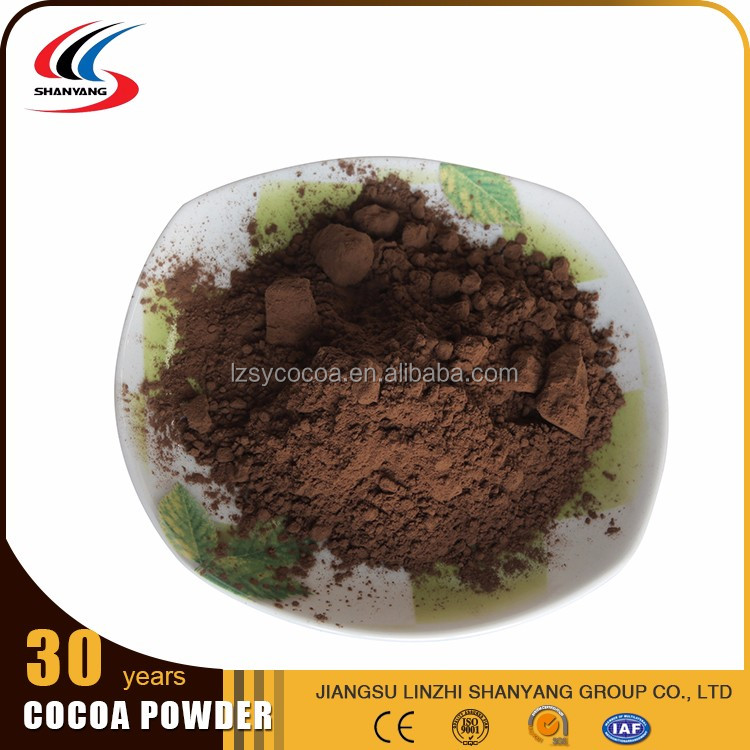 hot-sale brown cocoa powder Ghana Cocoa Bean