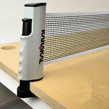 Hot Sale Plastic Sport Table Tennis Post and Net