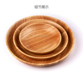 Gifts Live Well Wooden Display Plates (Set of 3)