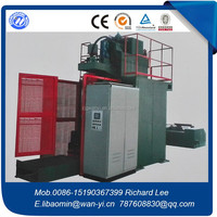 SAW Welding Wire Pail Packing Machine