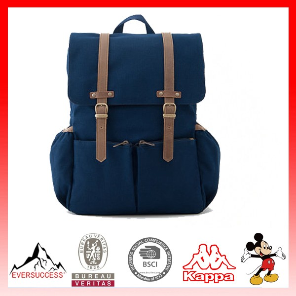 Fashion Diaper Bag Quality Baby Diaper Organizer Tote Bag Mommy Handbag Daddy's Messenger Bag With Padded Changing Mat HCDP0044