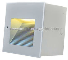 Outdoor wall lighting led smd3528 2.5W corner light