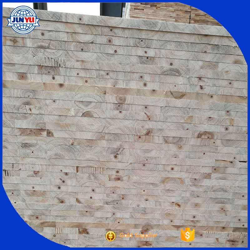 Cheap 4-18mm cender fir wood for finger joint boards on sale