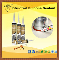 best selling,long-range elasticity,One-component neutral silicone structure sealant