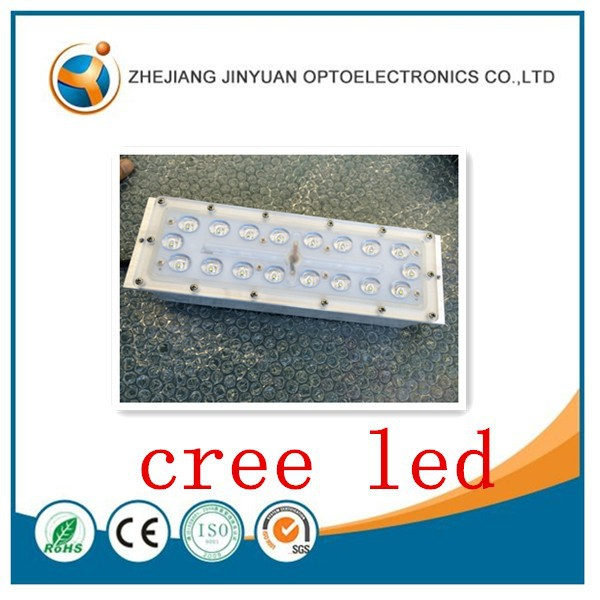 18pcs 40W street light LED Module for tunnel lamp road lamp