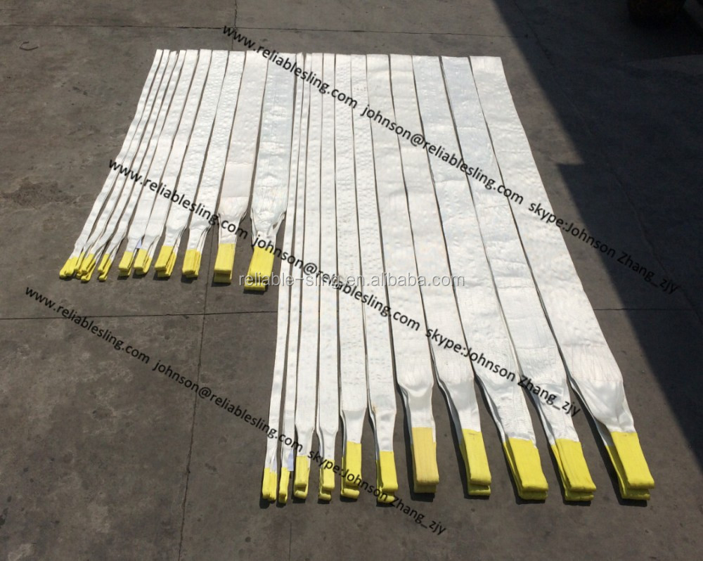 "Custom 2 Ply Super Heavy Duty Recovery Tow Strap 8"" x 30'- 100000 LBS"