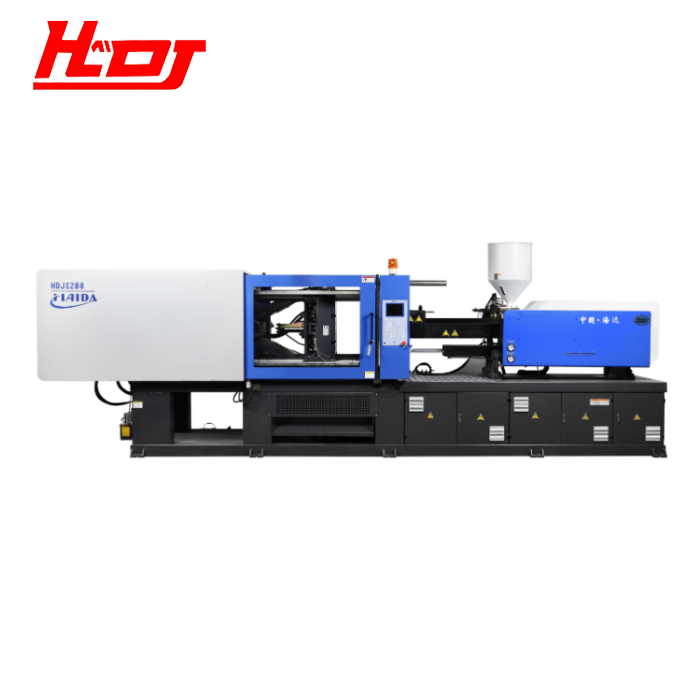 Production Assessment Manufacturer HDJS288 Plastic Chair Injection Molding Machine