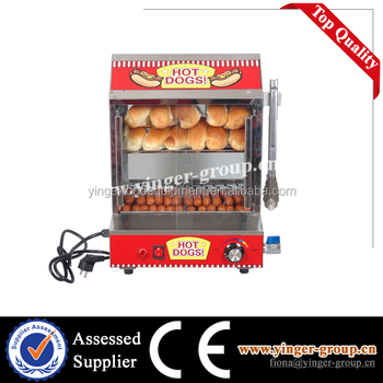 hot dog making machine hot dog vending machines