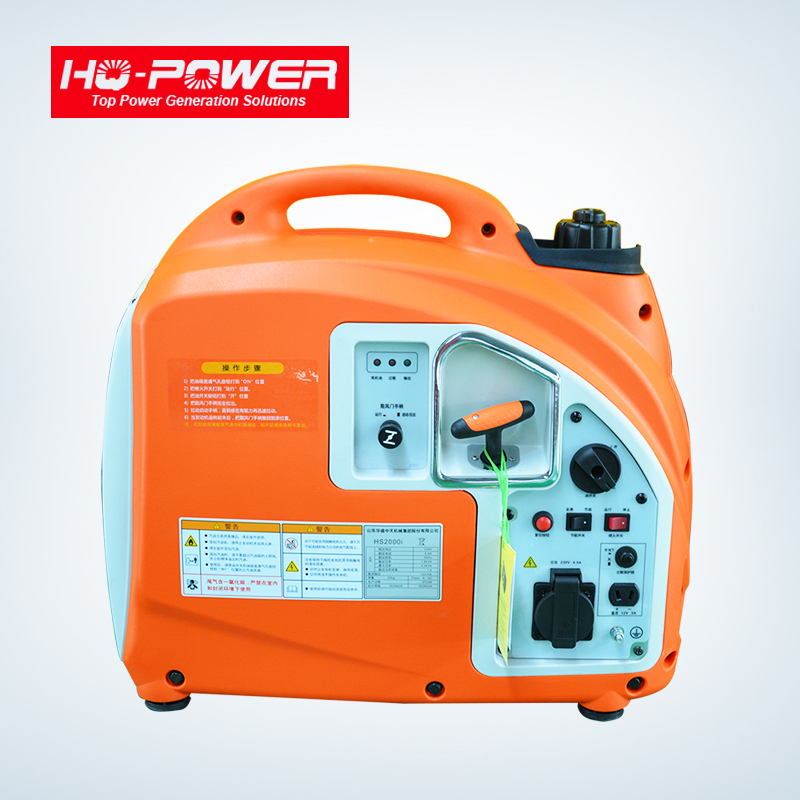 Electric Power Standby China 2kw 2kva generator For Sale