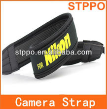 Guangzhou High-quality Camera Neck Strap for Nikon D7000 D5100 D5000 D3200 D3100 D90 D800