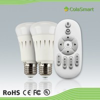 Colasmart CS-LGBD-7W-27TBG Hot Sale China Supplier Non Dimmable Led on A Dimmer
