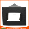 3X3M 10X10' Top Quality Waterproof PVC Aluminum Popup Heavy Duty Gazebo Exhibition Event Marquee Canopy Folding Camping Tent