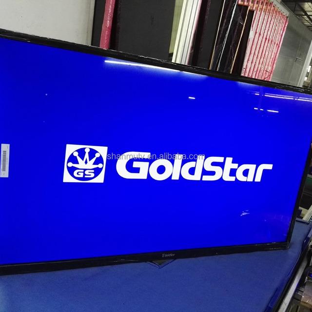 New ultra-thin hotel TV 32 inch led tv smart tv dc 12V
