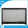 Genuine New Grade A+ Laptop LCD Assembly FRU 15011041 15.6 inch