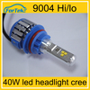 car led lighting led headlight bulbs led auto bulb 9004 car led light
