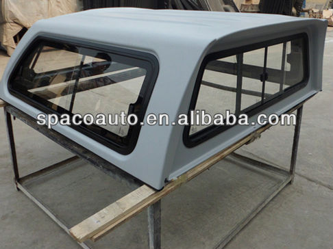 High quality of Toyota Tundra pickup truck canopy
