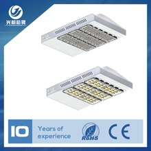 12/24V DC input solar street light 90w, 90w led streetlight and meanwell driver