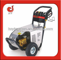 2013 CE 2.2 KW 220V 100bar 12LPM cleaning equipment portable electric high pressure car washer