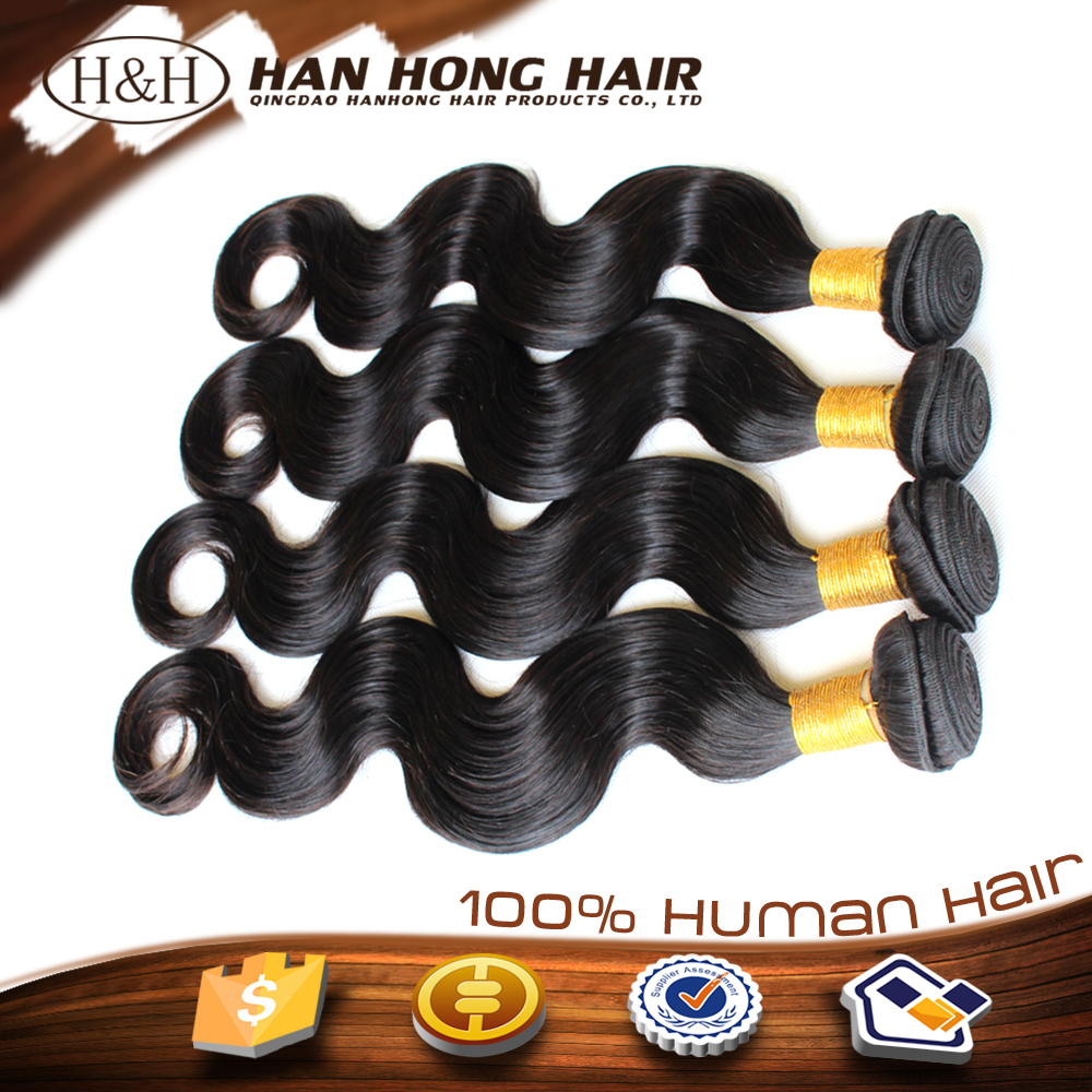 100 Types Brazilian Human Hair