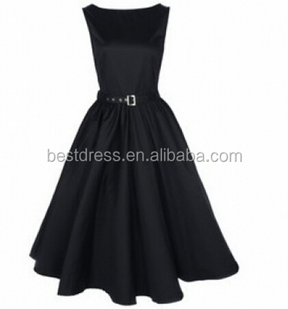 Fashionable Retro Style 50's Rockabilly Dress 1950's Vintage dresses <strong>R1000</strong>
