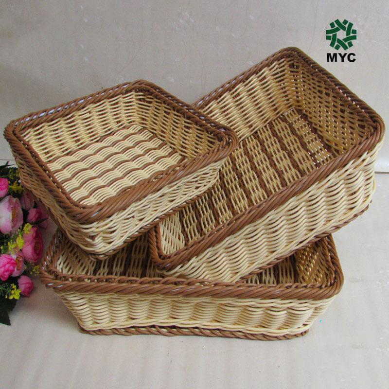 MYC Nice design plastic bread basket stand <strong>A06</strong>