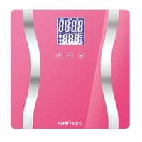 digital body fat hydration monitor scale digital body fat