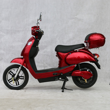 pedals assist 350w eagle electric scooter with pedals for sale