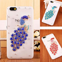 Mobile Phone Accessories for Huawei Honor 4x,Smartphone Protective Case