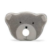 New style Cute Bear Baby Infant Pillow Prevent Flat Head