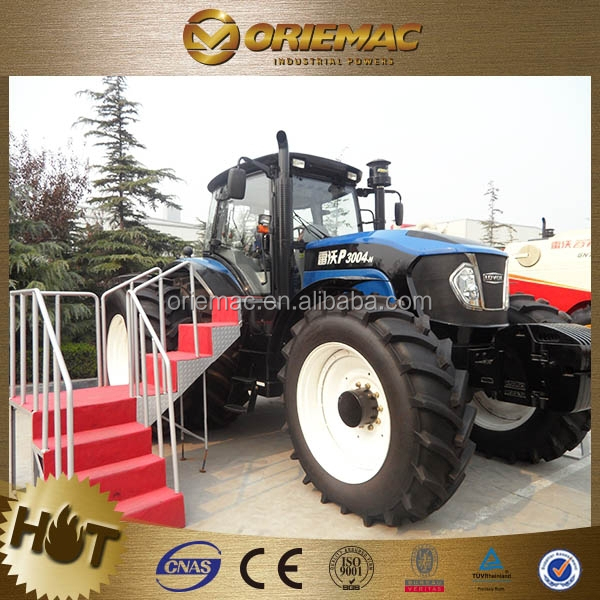 2016 new price for 50hp FOTON 504 farm tractor 4WD with high quality