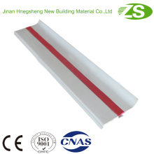 Home Decoration Use 80mm Aluminum Alloy Skirting Board