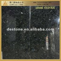 Ukraine Volga blue granite