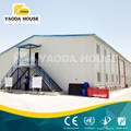 Low Price Factory Prefab House T Style EPS Prefab House