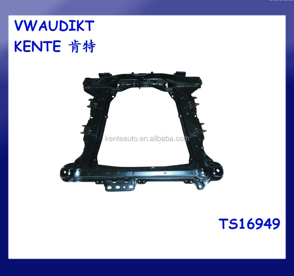 Auto spare parts for Old Renault Clio Kango Symbol Crossmember front axle engine Support cradle OEM 8200741075 7702003114