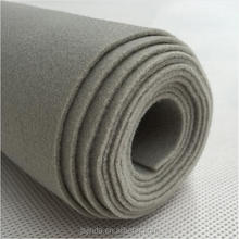 auto/ car trunk cover mat polyester needle punch felt nonwoven fabric