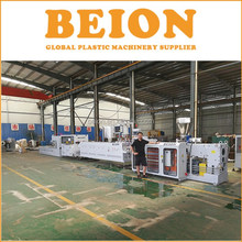 BEION 16-63mm Plastic PVC Conduit Pipe Making Machine/Extrusion Line