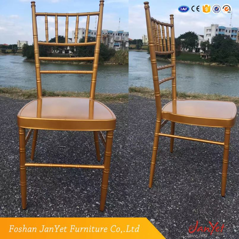Best Selling Restaurant Steel Core Chiavari Chair