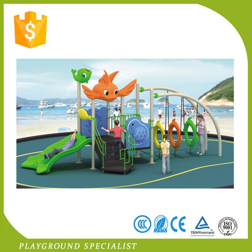 Best Selling Garden Used Outdoor Play Set Ground