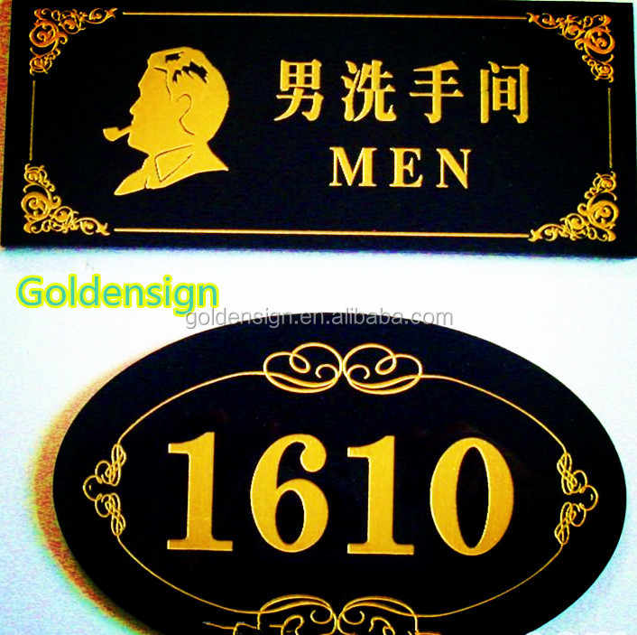 (600*1200mm) double color laser abs engraving sheet