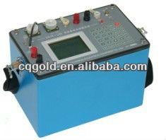 Protable 60channels Multi-Electrode Electrical Resistivity Tomography Equipment