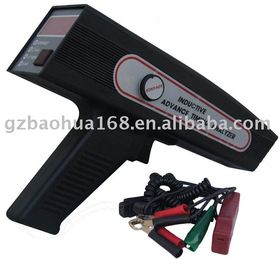 ET-A1024 Inductive Digital Timing Light