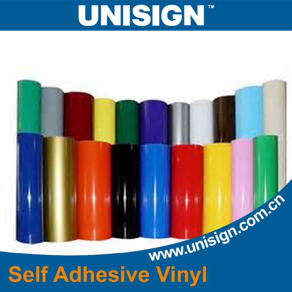 Cheap wholesale colorful reflective pvc car wrap vinyl in Roll
