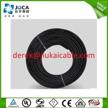 Power Pv 4Mm2 Dc Solar Cable With Ce&Tuv Certificates For Solar Photovoltaic Panel System Connector